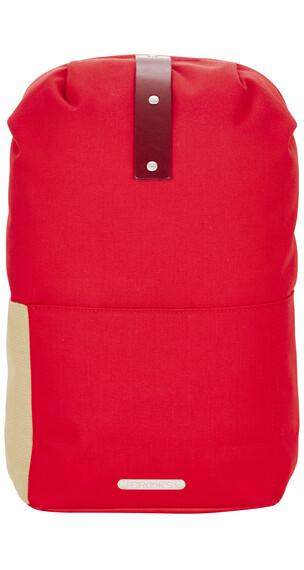 Brooks Dalston Rygsæk Small 12 L rød